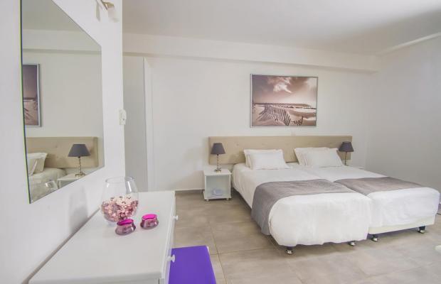фотографии отеля Alva Hotel изображение №7