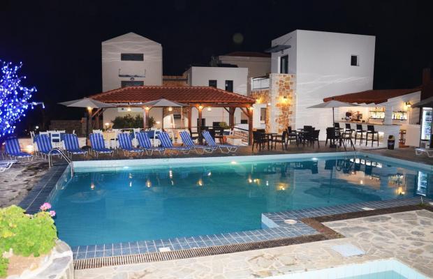 фото отеля Ledra Maleme изображение №21