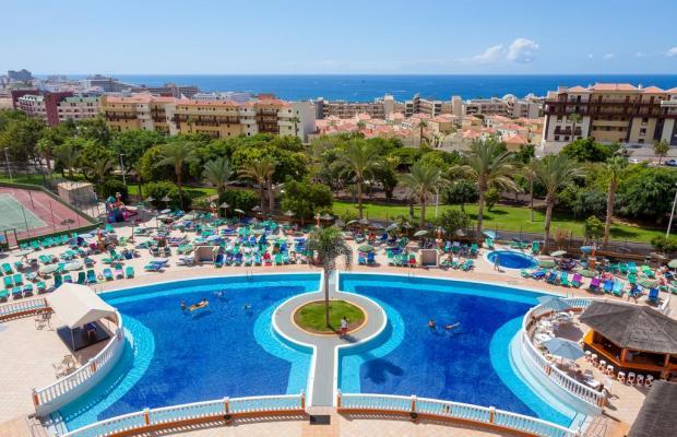 фото Playa Real (ex. Ocean Resort) изображение №10