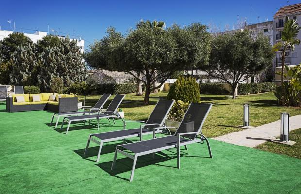 фото отеля B&B Hotel Valencia Ciudad de las Ciencias (еx. Holiday Inn Express Valencia San Luis) изображение №9