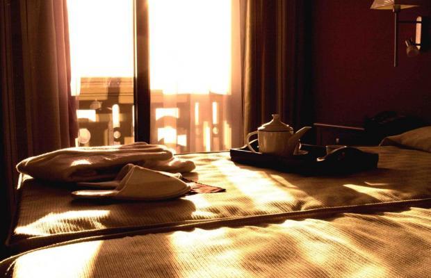 фото отеля Campos de Baeza изображение №29