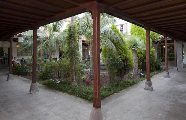 фото Parador de la Palma изображение №2
