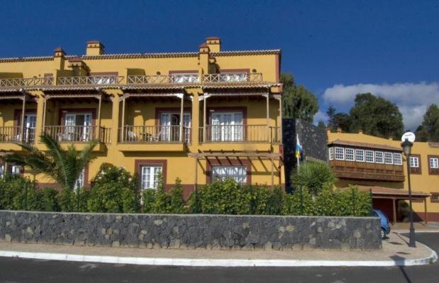 фотографии отеля HC7 Brenas Garden изображение №27
