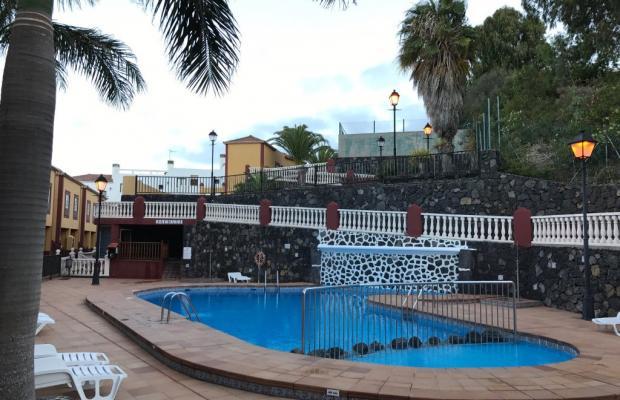 фото отеля HC7 Brenas Garden изображение №1