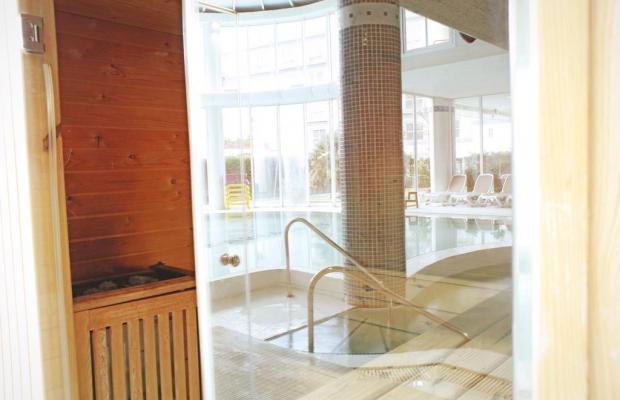 фотографии отеля Thalassa Sport Spa изображение №31