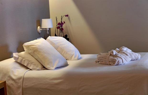 фото отеля Thalassa Sport Spa изображение №21