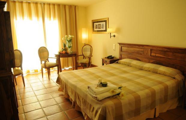 фотографии Figuerola Resort & Spa изображение №36