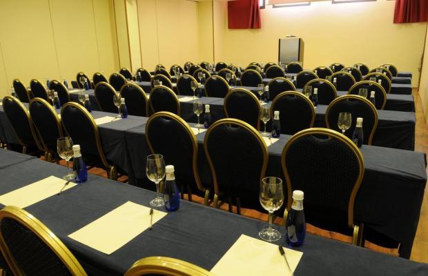 фотографии отеля Figuerola Resort & Spa изображение №31
