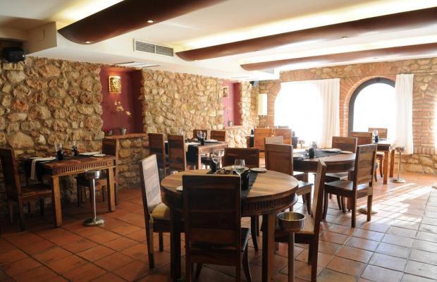 фото отеля Figuerola Resort & Spa изображение №29
