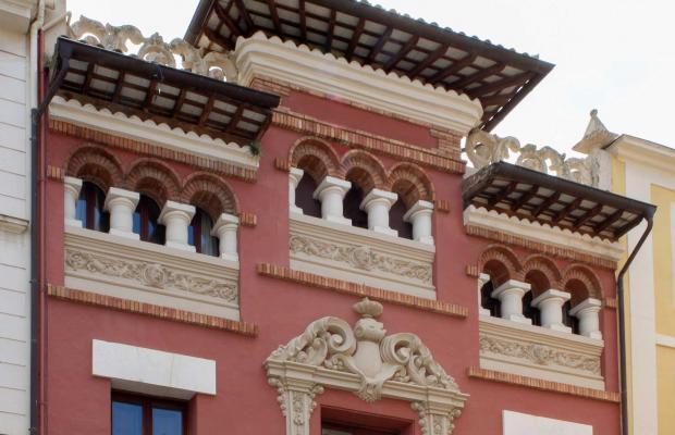 фотографии отеля L'Agora изображение №15