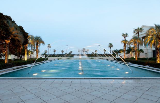 фотографии SantoS Las Arenas Balneario Resort изображение №76