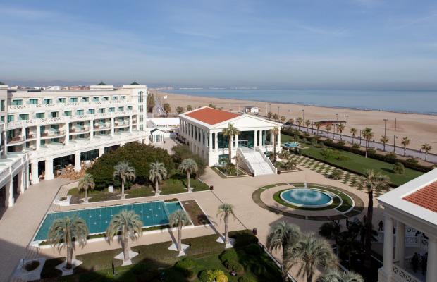 фотографии отеля SantoS Las Arenas Balneario Resort изображение №71