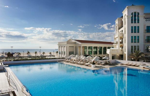 фото отеля SantoS Las Arenas Balneario Resort изображение №57