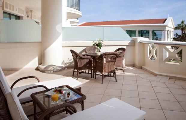 фотографии отеля SantoS Las Arenas Balneario Resort изображение №3