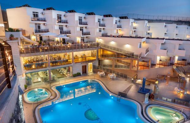 фото Kn Aparhotel Panorаmica (Kn Panoramica Heights Hotel) изображение №18