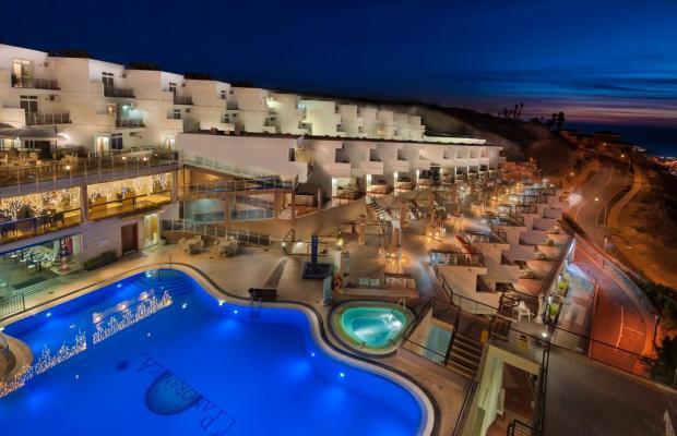 фото отеля Kn Aparhotel Panorаmica (Kn Panoramica Heights Hotel) изображение №17