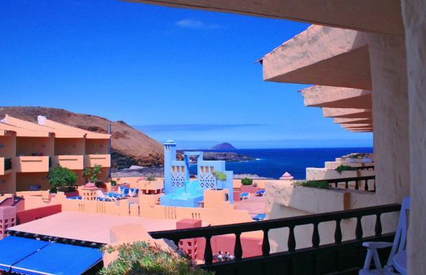 фотографии отеля Marino Tenerife изображение №23