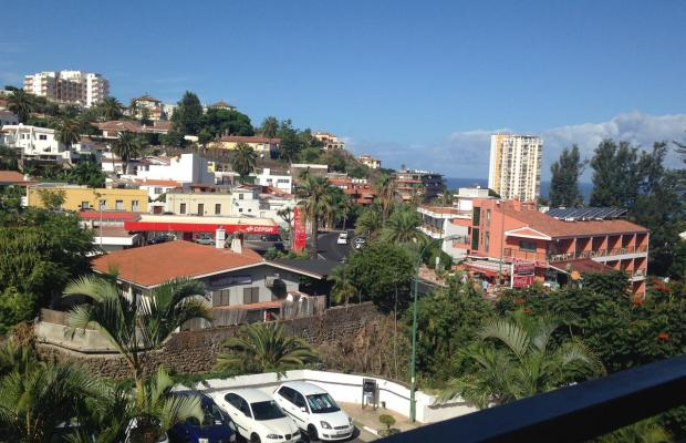 фотографии Pez Azul Apartments изображение №16