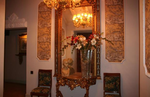 фотографии Hotel Rincon de Navarrete изображение №8