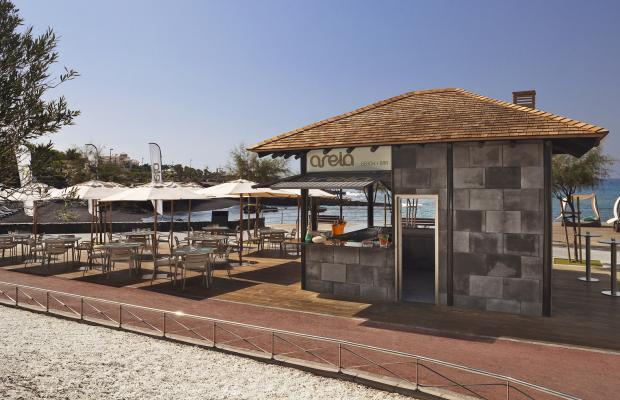 фото отеля Gran Melia Palacio de Isora изображение №37