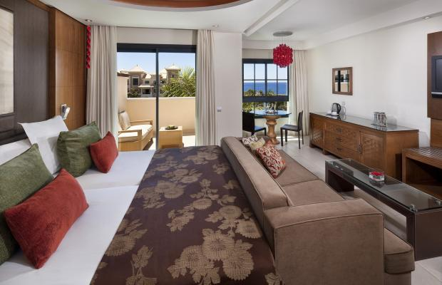 фотографии отеля Gran Melia Palacio de Isora изображение №27