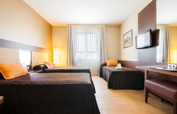 фото Hotel Ciudad de Alcaniz (ex. Calpe) изображение №30