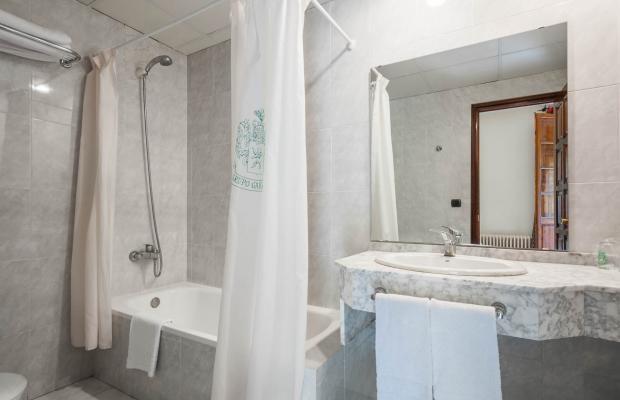 фотографии отеля Hostal de la Trucha изображение №31
