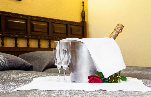 фото отеля Hostal de la Trucha изображение №29