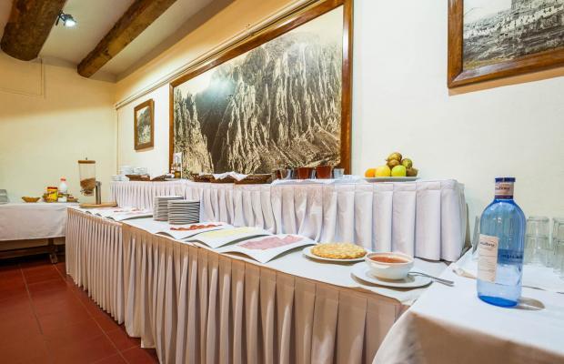 фото отеля Hostal de la Trucha изображение №25