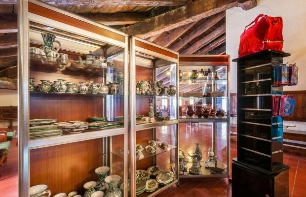 фотографии Hostal de la Trucha изображение №20