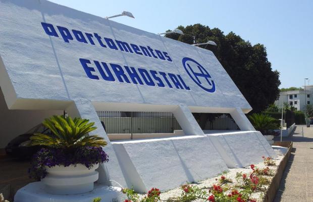 фотографии Complejo Eurhostal изображение №24
