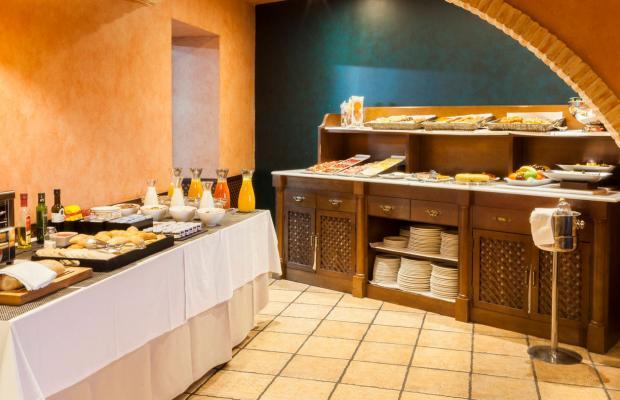 фото AC Hotel by Marriott Ciudad de Toledo изображение №26