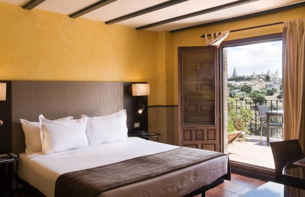 фото AC Hotel by Marriott Ciudad de Toledo изображение №18