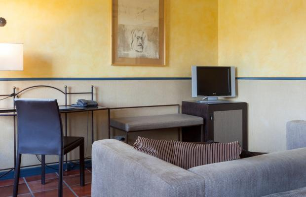 фото отеля AC Hotel by Marriott Ciudad de Toledo изображение №17