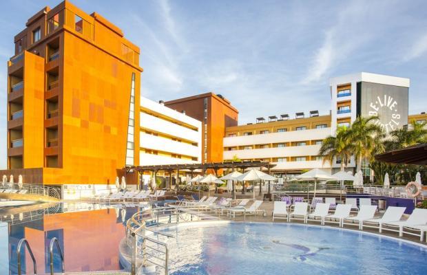 фотографии отеля Be Live Experience La Nina (ex. H10 La Nina) изображение №3