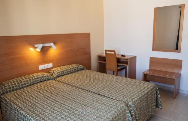 фото отеля Madrid Hotel изображение №29
