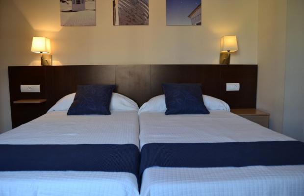 фото отеля Living Valencia Plaza Merced (ex. Living Valencia Apartments Edificio Merced) изображение №13