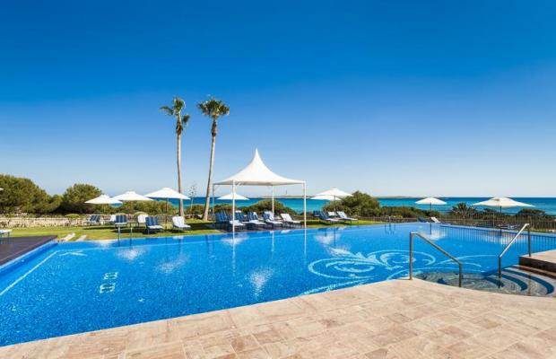 фото отеля Insotel Punta Prima Prestige Suites & Spa изображение №17