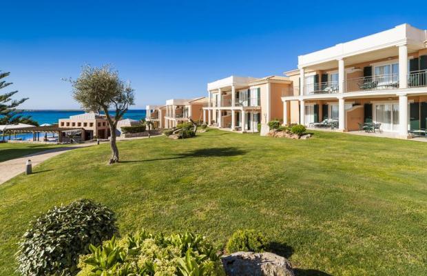 фотографии отеля Insotel Punta Prima Prestige Suites & Spa изображение №7