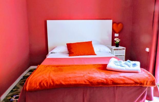фотографии отеля Red Nest изображение №27