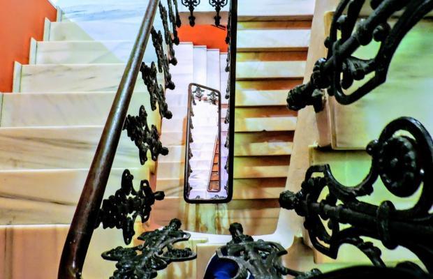 фото отеля Red Nest изображение №5