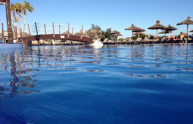 фото отеля Insotel Punta Prima Prestige Suites & Spa изображение №1
