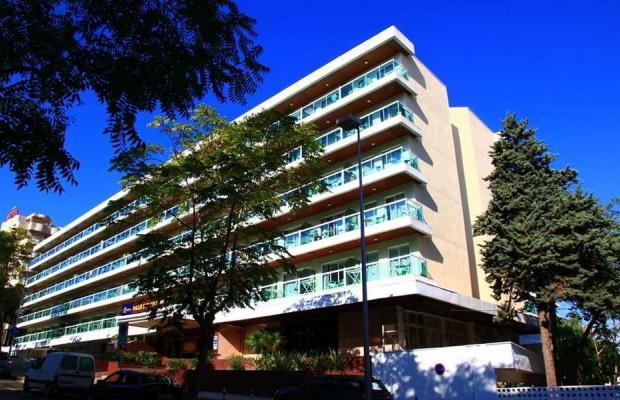фотографии Ohtels Apartamentos Villadorada (ex. Mariposa) изображение №16