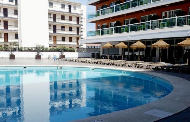 фото Ohtels Apartamentos Villadorada (ex. Mariposa) изображение №6