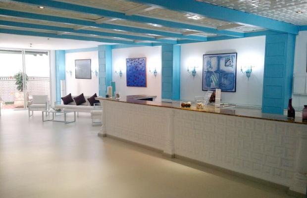фотографии отеля San Telmo изображение №3