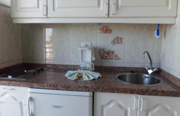 фотографии отеля Grupo Pez Azul La Carabela Apartments изображение №15