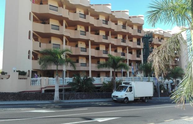 фото Playa Olid Suites & Apartments изображение №2