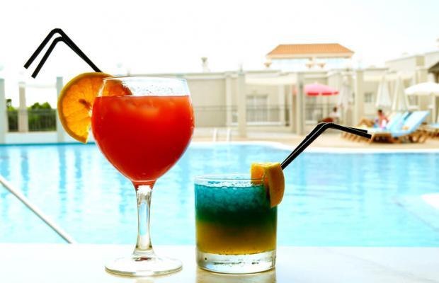фотографии Sand & Sea Resort Lagos de Fanabe изображение №40