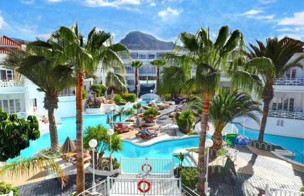 фото отеля Sand & Sea Resort Lagos de Fanabe изображение №1