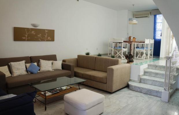 фото Sand & Sea Resort Lagos de Fanabe изображение №6